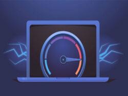 به ثبات رسیدن سرعت اینترنت جهان