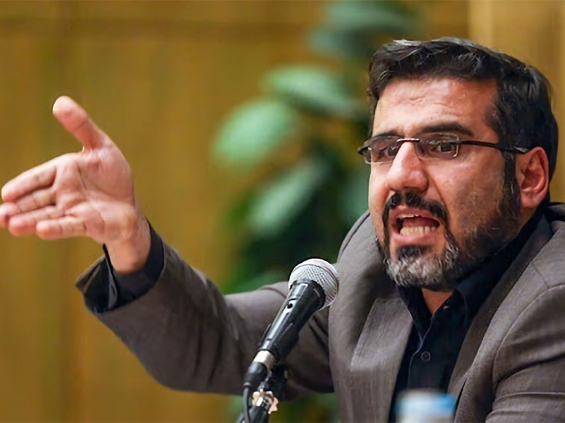 محمدمهدی اسماعیلی وزیر ارشاد