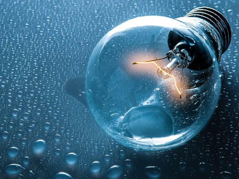 سامانه تولید برق از شبکه توزیع آب