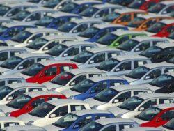 پرفروش ترین خودرو در ایران