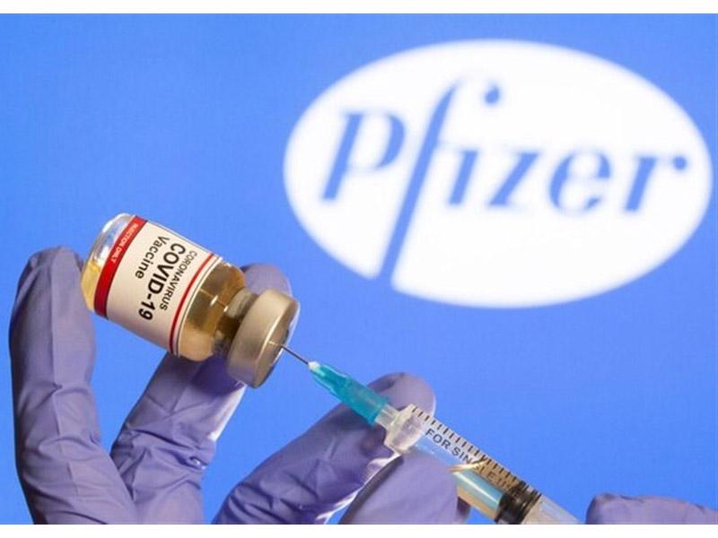 ۲۰ میلیون دوز واکسن فایزر به ایران