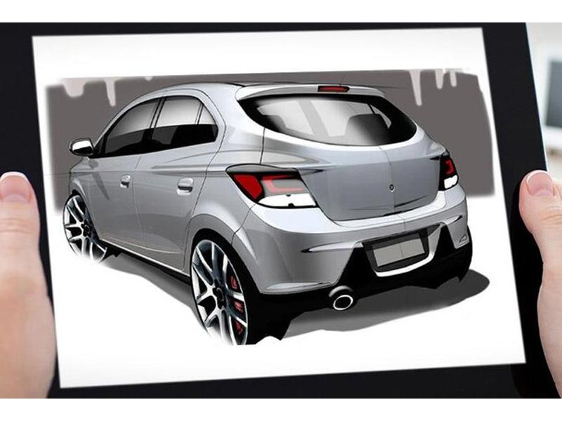 آریا و اطلس ۲ خودروی جدید
