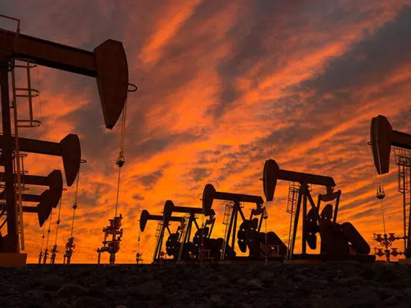 جهش قیمت نفت خام