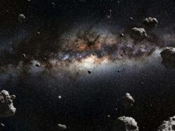دنباله دارهای منظومه شمسی