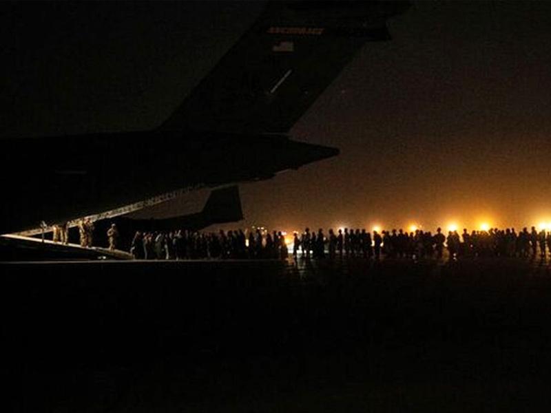 ربایش هواپیمای اوکراینی
