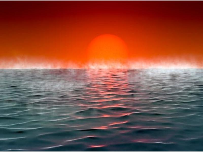 کشف حیات در سیارات فراخورشیدی