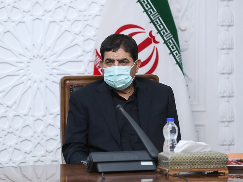 تکذیب وعده ارزانی محمد مخبر