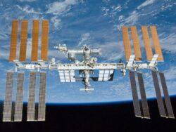 شکاف جدید در ایستگاه فضایی بین المللی