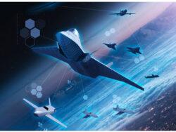 سیستم جنگ هوایی بریتانیا