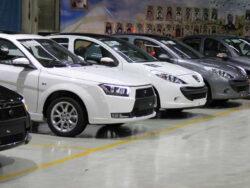 قیمت خودرو پنجشنبه ۱۴ مرداد