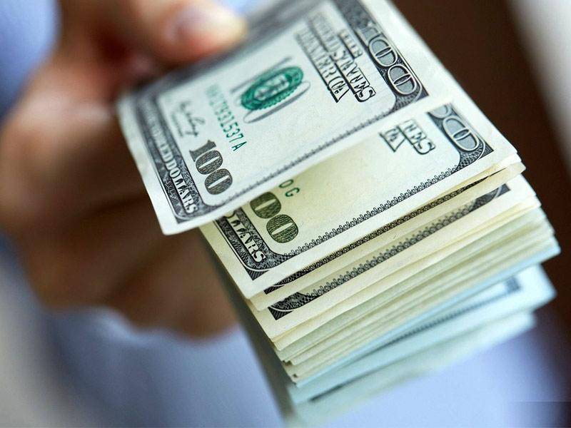 قیمت دلار تا پایان سال ۱۴۰۰