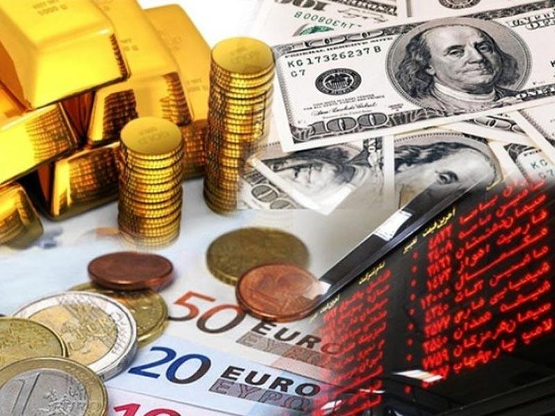 تاثیر بازار ارز بر بورس ایران