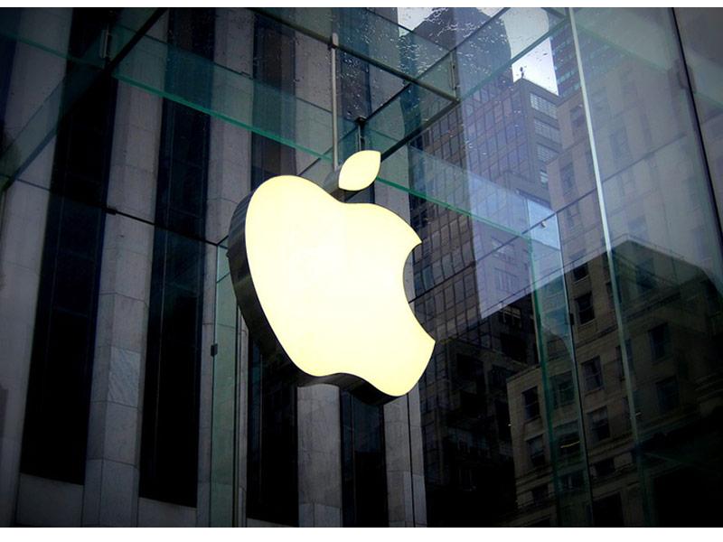 سرکشی اپل به تصاویر آیفون