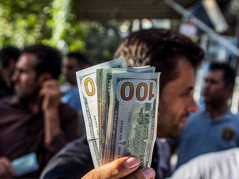 دلار ۵۰ هزار تومان