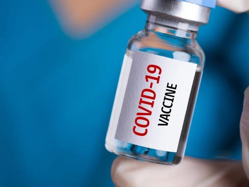 زمانبندی واکسیناسون کرونا