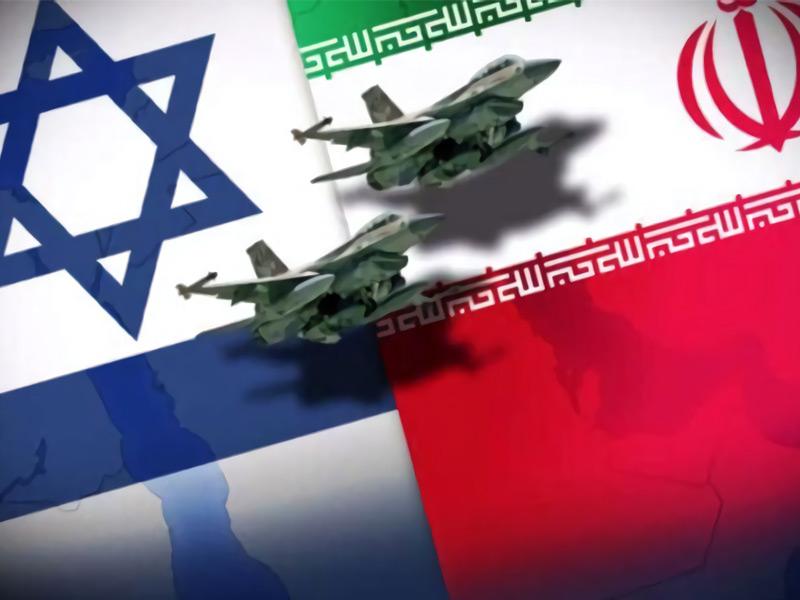 اسرائیل حمله به ایران