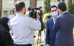 آذری جهرمی درباره اینترنت ماهواره ای در ایران