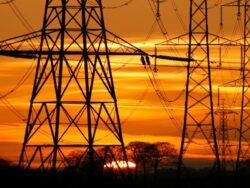 افزایش مصرف و قطعی برق