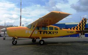 تاکسی هوایی ایران