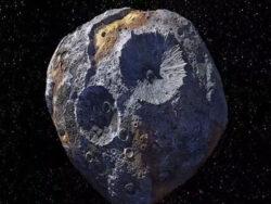 سیارکی با مدار ۱۱۳ روزه