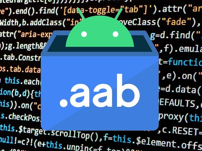 آموزش ساخت فایل aab