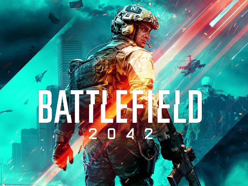 سیستم مورد نیاز Battlefield 2042