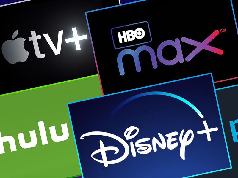 لیست محبوب ترین و بهترین شبکه های پخش فیلم و سریال خارجی