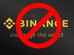 تحریم جدید بایننس علیه ایرانی ها