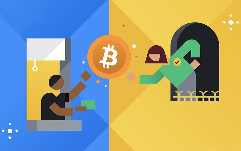 آموزش تبدیل ارزهای دیجیتال به یکدیگر