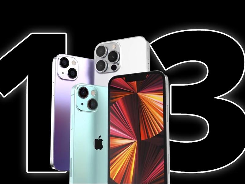 سری آیفون 13 اپل چه تفاوت هایی با نسل قبلی خود دارد؟