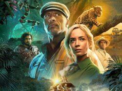 صدرنشینی فیلم Jungle Cruise در باکس آفیس خانگی