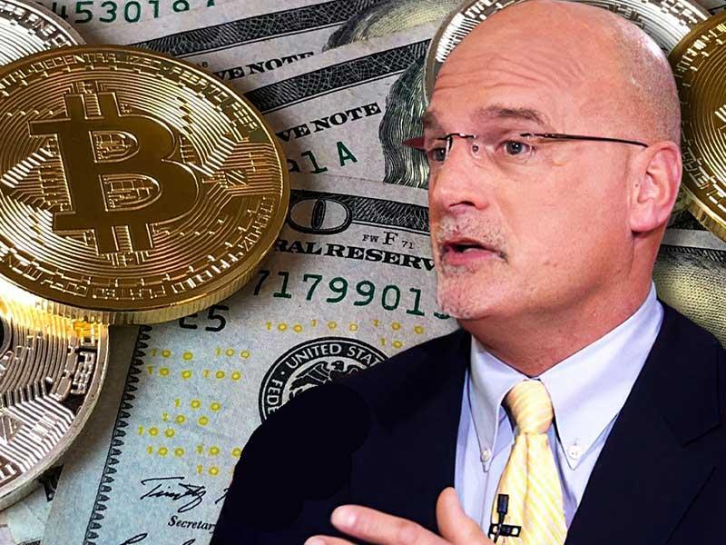 بازار صعودی تجدید شدهی بیت کوین قیمت را به 100،000 دلار میرساند