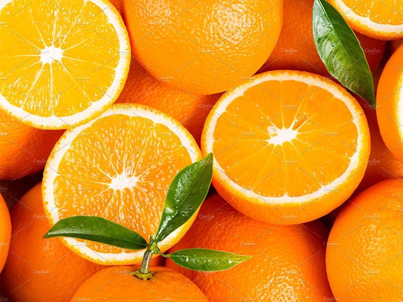 خواص و مضرات پرتقال