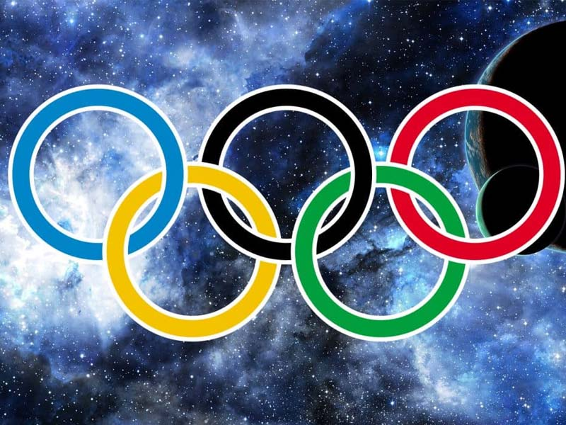 المپیک فضایی
