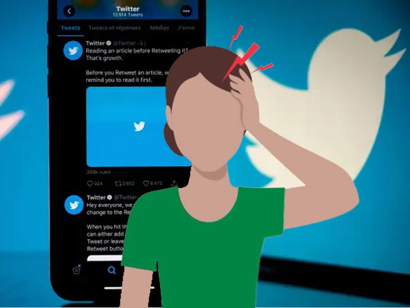 توییتر در نسخه بتای جدید خود تلاش کرده تا با اعمال تغییرات متعدد در رابط کاربری، دسترسپذیری این پلتفرم را افزایش دهد، اما این کار با شکایات متعدد کاربران همراه بوده است. طراحی جدید توییتر تنها چند روز از اعمال تغییرات جدید در توییتر میگذرد، با این حال به نظر میرسد که این پلتفرم اجتماعی به دلایل خوبی به وضعیت قبل از اعمال تغییرات عقبنشینی کرده است. ظاهرا طراحی جدید موجب آزار کاربران بوده و در برخی شکایات، باعث چشمدرد و سردرد آنها شده است. توییتر کنتراست دکمههای جدید را تغییر داده تا ظاهر برجستهتری پیدا کنند. اما این کار چندان موردپسند کاربران قرار نگرفته و با شکایات متعددی همراه بوده است. موارد اضافهشده به طراحی جدید شامل فونت Chirp، رنگها و دکمههایی با کنتراست بالا، پسزمینههای خاکستری کمتر و همچنین کاهش خطوط تقسیمکننده میشود که تأثیر منفی روی نظر کاربران گذاشته است. یکی از کاربران اوتیسمی به این موضوع اشاره کرده که حذف خطوط تقسیمکننده و افزایش کنتراست رنگها و دکمهها بسیار آزاردهنده و ناراحتکننده است. از دید این کاربر، فونت Chirp تنها در صورت نگاه نزدیک به نمایشگر مشخص شده، اما با گذر زمان مات میشود. کاربران دیگری نیز به مشکل عدم توانایی در خواندن فونت Chirp اشاره کرده و از توییتر خواستهاند تا این فونت ناخوشایند را از طراحی جدید حذف کنند. بسیاری افراد با شرایط پزشکی مختلف مثل چشمهای آستیگمات نیز از گرفتن سردرد حین استفاده از توییتر شکایت داشتهاند. توییتر اوایل هفته جاری از کاربران خود خواست تا درباره فونت جدید و تجربه سردرد، چشمدرد و میگرن اظهارنظر کنند. این پلتفرم همچنین از وجود باگهای متعدد خبر داده و در حال حاضر مشغول تلاش برای رفع آنها است. در پاسخ به این شکایات، توییتر اعلام کرده که در حال تغییر و بهبود کنتراست دکمهها و بهبود رابط کاربری بوده و سعی دارد تا هر چه سریعتر دوباره رضایت کاربران خود را جلب کند. این شرکت به اظهار نظرات کاربران اهمیت داده و به دنبال بازخورد آنها، تغییرات لازم را در طراحی اعمال خواهد کرد. طبق گفتههای الکس هاگارد، عضو سازمان DisabledList، تغییرات طراحی جدید توییتر نمونه بارزی از این واقعیت است که دسترسپذیری و برجستهسازی عناصر باید از جنبههای مختلف مورد بررسی قرار گیرد. به گفته متخصصین حوزه، قابلیت شخصیسازی (مثلا اجازه به کاربر برای تغییر 