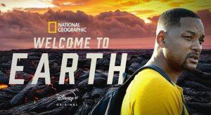 تریلر مستند Welcome to earth