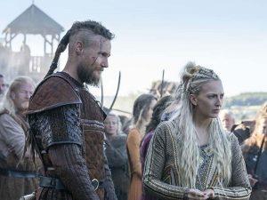 تریلر Vikings: Valhalla