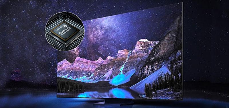 تلویزیون های هوشمند سامسونگ 2