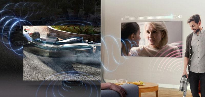 تلویزیون های هوشمند سامسونگ 3