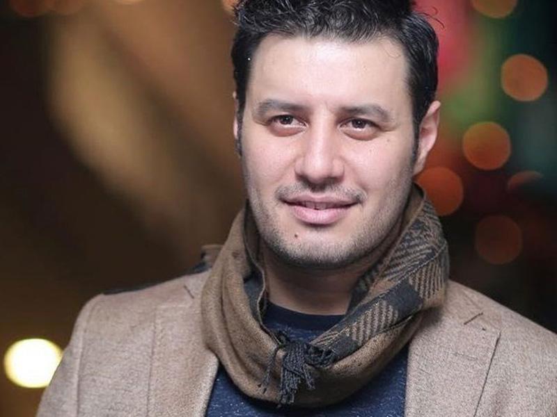 بیوگرافی جواد عزتی به همراه لیست فیلم ها و سریال های او