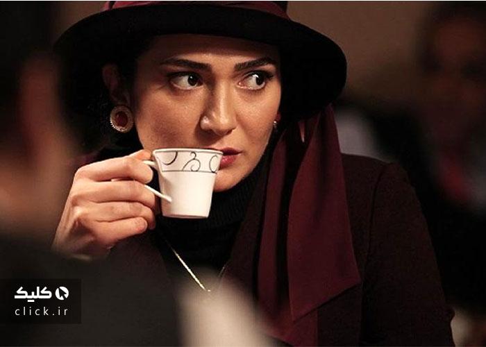 مینا وحید در سریال شهرزاد