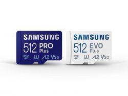 کارت-حافظه-سامسونگ-PRO-Plus-و-EVO-Plus