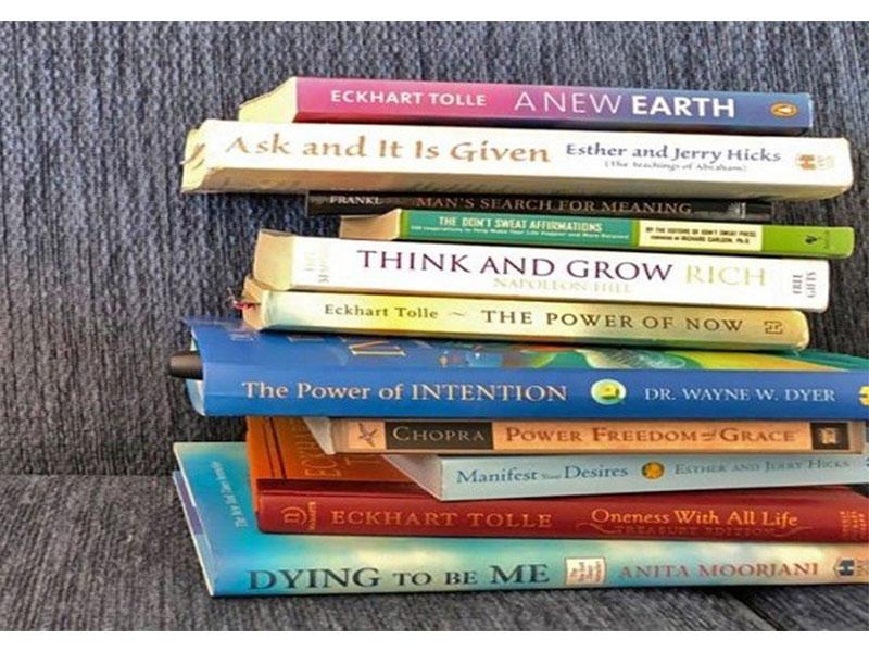 کتاب های ماندگار برای تغییر در زندگی