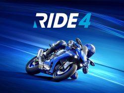 گرافیک بازی Ride 4