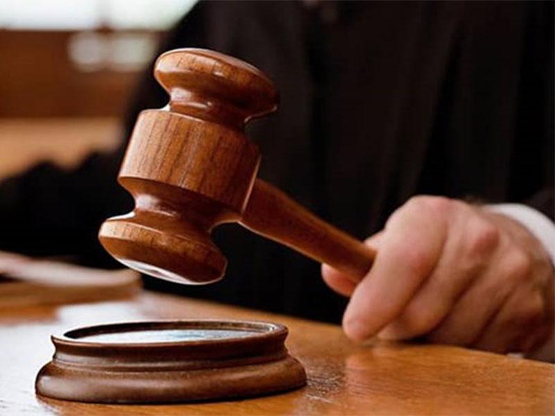 سامانه تجربه نگاری قضات