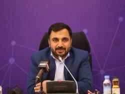 تأکید وزیر ارتباطات پایداری شبکه ارتباطی