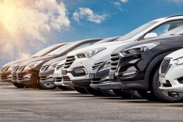 راهنمای خرید خودرو خارجی