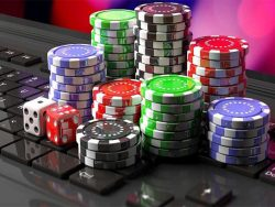 کاهش قمار شبکه بانکی