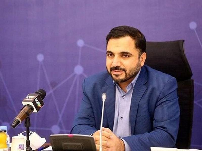 نماینده کسب و کارهای دیجتال وزارت ارتباطات