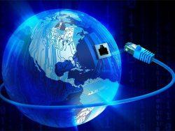 آستانه مصرف منصفانه اینترنت
